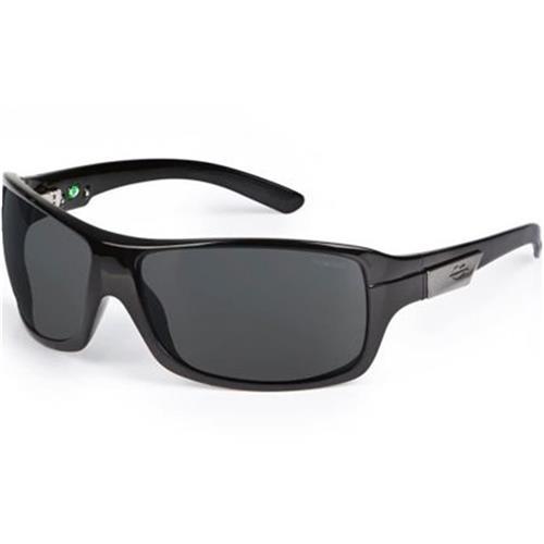 e67e38d2dab89 Óculos de Sol Preto Lente Polarizada GALAPAGOS Mormaii
