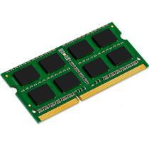 Memória Para Notebook Nuc Kvr16ls11-8 8Gb 1600Mhz Kingston