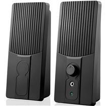 Caixa De Som Speaker Bulk 2.0 Usb Sp044 Multilaser