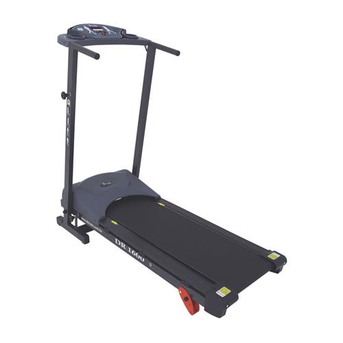 Esteira Eletrônica Fitness Dobrável Bivolt Dr1600 Dream