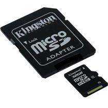 Cartão De Memória Classe 4 Micro Sdhc 32Gb Sdc4 Kingston