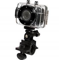 Câmera Filmadora Hd Estilo Go Pro Dvr785hd Vivitar