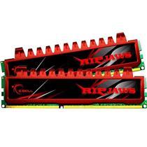 Memória Ripjaws 4Gb 2X 2Gb 240P Ddr3 1600 12800 G.Skill