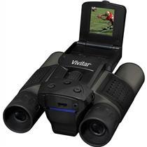 Binóculos Com Câmera Digital Digicam Viv-Cv1225v Vivitar