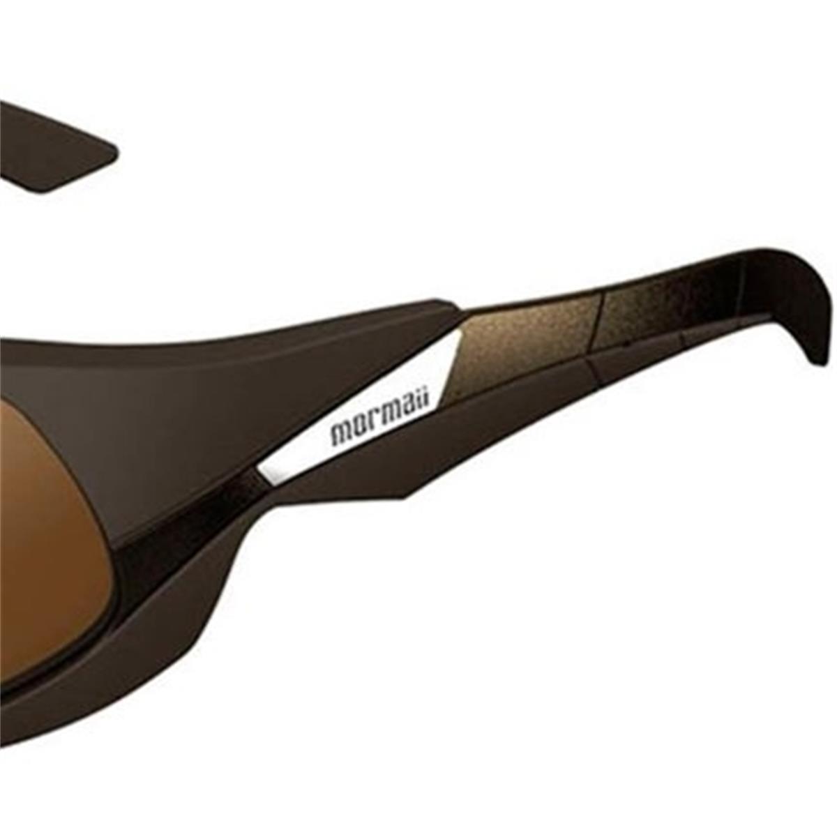 fa7fc19e966f8 Óculos de Sol Marrom Lente Polarizada ITACARE 2 Mormaii