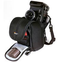 Estojo Para Câmera Dlsr Preto Lp34420 Lowepro