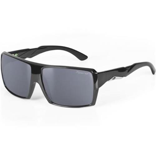 a10ec6533 Óculos de Sol Preto Brilhante ARUBA Xperio Mormaii