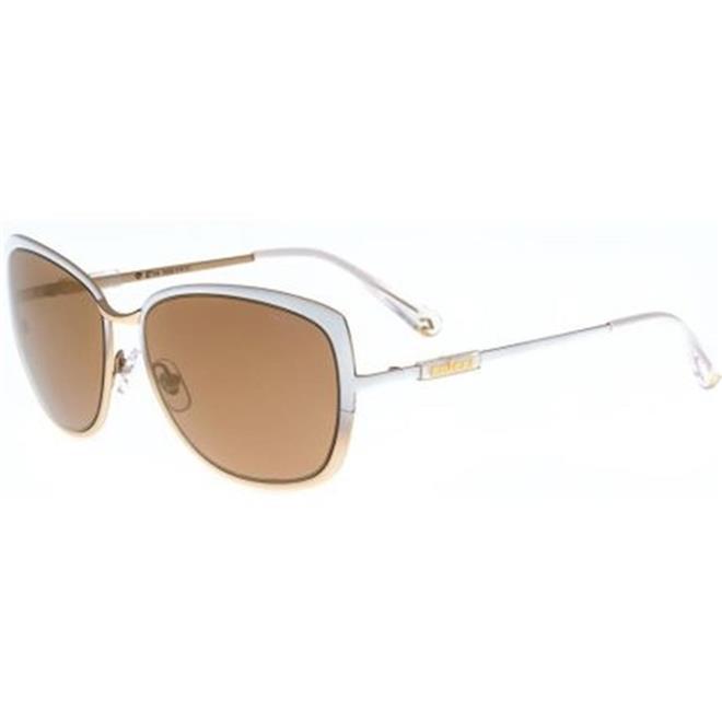 45fe22ff159ed óculos De Sol Mormaii Fiji - Branco marrom