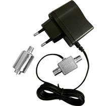 Mini Booster Amplificador Proeletronic Pqbt-2670 Uhf Vhf