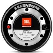 Driver Jbl D405 Trio 150W Rms 8 Fenólico 12866 Selenium