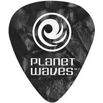 Palheta De Guitarra De Celuloide Média 1cbkp4-10 Planet Waves