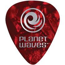 Palheta De Guitarra Leve .050mm 10 Unid 1crp2-10 Planet Waves