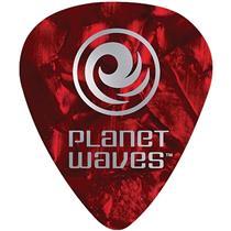 Palheta Para Guitarra Média 10 Unid 1crp4-10 Planet Waves