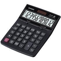 Calculadora De Mesa Média 12 Dígitos Solar Dz-12S-S4-Dp Casio