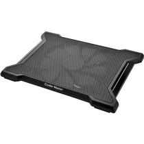Base Para Notebook X-Slim Ll Preta - 1 Fan 200Mm Cooler Master
