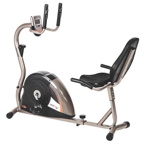 Bicicleta Ergométrica Horizontal Drop 5000h 3155 Mormaii
