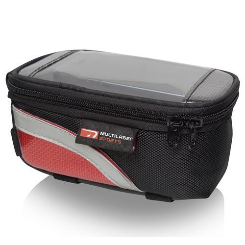 62dacb18a75 Bolsa Porta Celular Universal Para Quadro De Bicicleta Bi022 Átrio ...