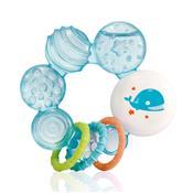 Mordedor Refrescante Com Agua Cool Play Azul Bb148 Multikids