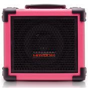 Caixa Multiuso 20w Rms Bluetooth Usb Sd Fm Iron 80 Hayonik