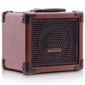 Caixa De Som 20w Bluetooth Usb Sd E Rádio Iron 80 Hayonik