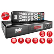 Receptor Analógico Digital Hd Smart Bs9500 Bedin Sat