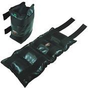 Tornozeleira De Nylon Com Fecho De Velcro 11 Kg 1161 Polimet