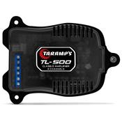 Módulo De Potência Digital 2Ch 2R 100W Rms Tl-500 Taramps