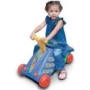 Kidsport Polietileno E Proteção Uv Alpha Brinquedos