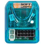 Micro Alarme Soft Rele Bloqueador Função Antiassalto St1 Soft